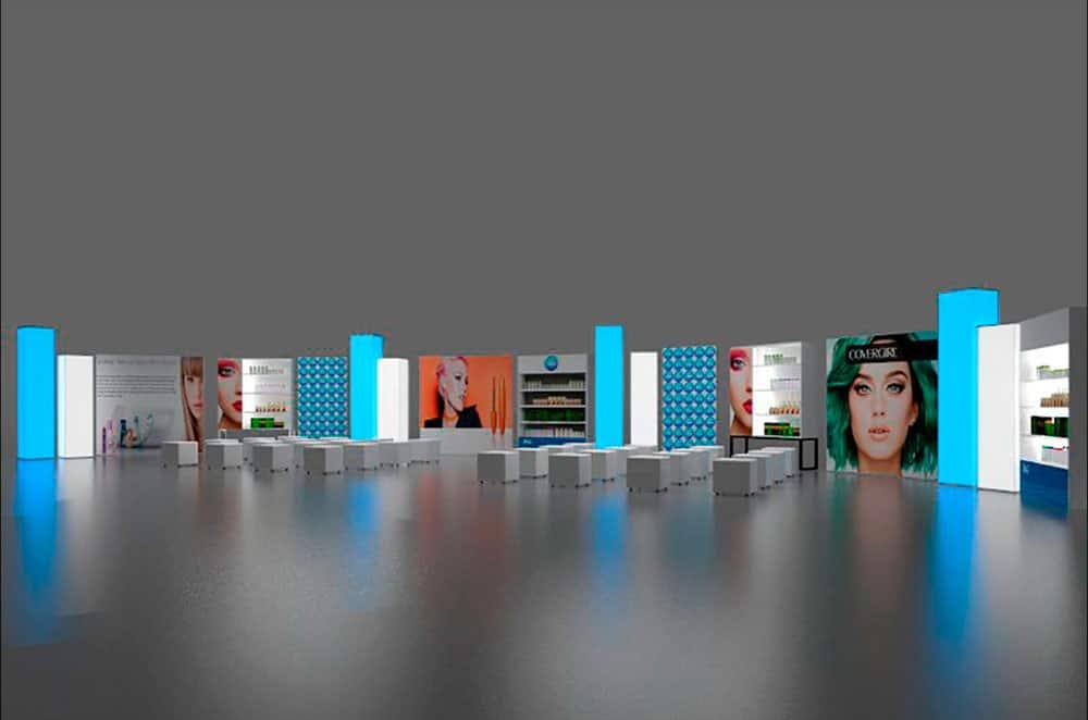 Infografías 3D